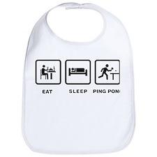 Ping Pong Bib