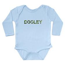 Dooley, Vintage Camo, Onesie Romper Suit