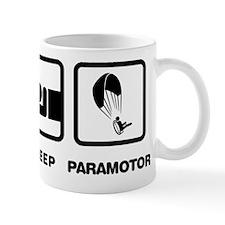 Paramotoring Small Mug