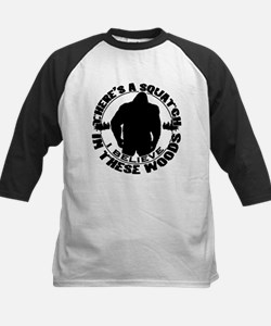 Believe in the Sqautch Tee
