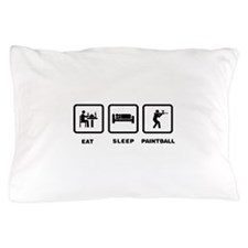 Paintball Pillow Case