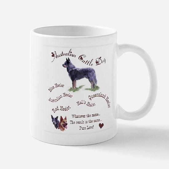 Austalian Cattle Dog Mug