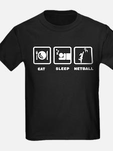 Netball T