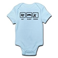 Kendo Infant Bodysuit