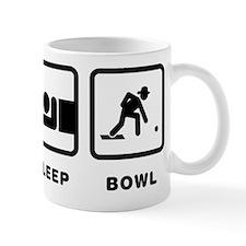 Lawn Bowl Small Mug