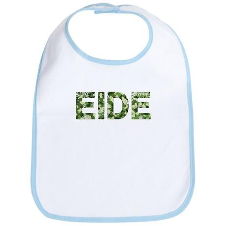 Eide, Vintage Camo, Bib