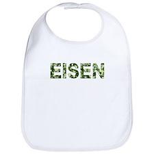 Eisen, Vintage Camo, Bib