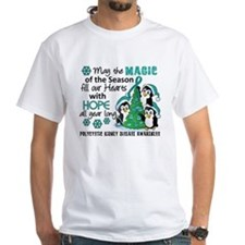 Holiday Penguins PKD Shirt