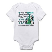 Holiday Penguins PKD Infant Bodysuit