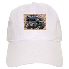 95_Black_Bronco.png Baseball Cap