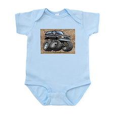 95_Black_Bronco.png Infant Bodysuit