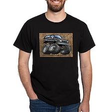 95_Black_Bronco.png T-Shirt