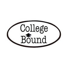 College Bound Patch