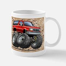 95_Red_Bronco.png Mug