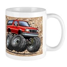 95_Red_Bronco.png Mug