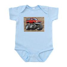 95_Red_Bronco.png Infant Bodysuit
