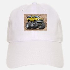 95_Yellow_Bronco.png Baseball Baseball Cap