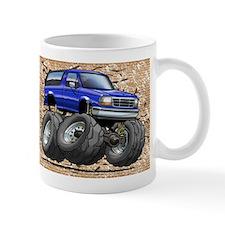 95_Blue_Bronco.png Mug