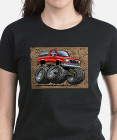 95_Red_EB_Bronco.png Tee