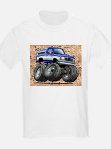 95_Blue_W_Bronco.png T-Shirt