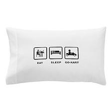 Go-Kart Pillow Case