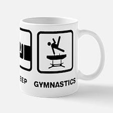 Gymnastic - Pommel Horse Mug
