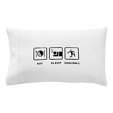 Goalball Pillow Case