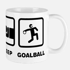 Goalball Mug
