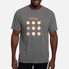 10 mood guide.png Mens Comfort Colors Shirt