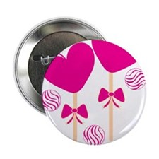 "I Melt For You 2.25"" Button"