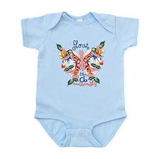 Float Infant Bodysuit