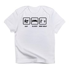 Disc Golf Infant T-Shirt