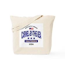 Carmel Tote Bag