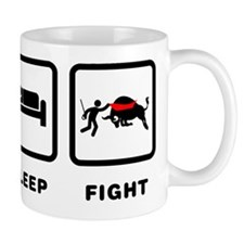 Bullfighting Mug