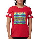 TILE BOX.png Womens Football Shirt