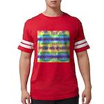 TILE BOX.png Mens Football Shirt