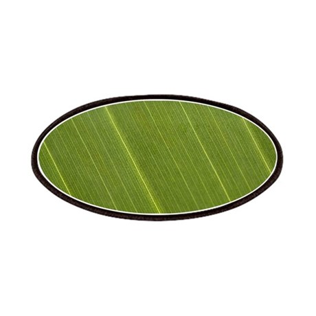 Palm Tree Leaf Patches