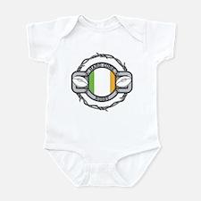 Ireland Rugby Infant Bodysuit