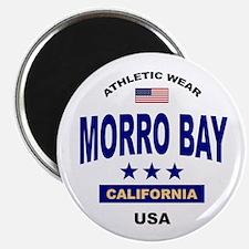 Morro Bay Magnet
