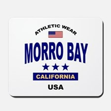 Morro Bay Mousepad