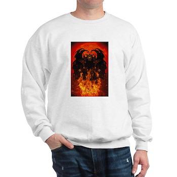 Angel of Death Sweatshirt