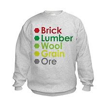 Settlers Resource Sweatshirt