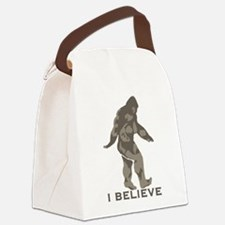 I believe in the Bigfoot Canvas Lunch Bag