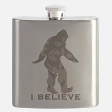I believe in the Bigfoot Flask