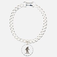I believe in the Bigfoot Bracelet