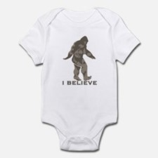 I believe in the Bigfoot Infant Bodysuit