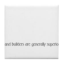 Handbuilders superior.jpg Tile Coaster