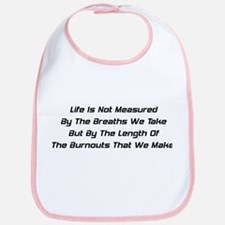 Life Is Not Measured By The Breaths We Takes But B