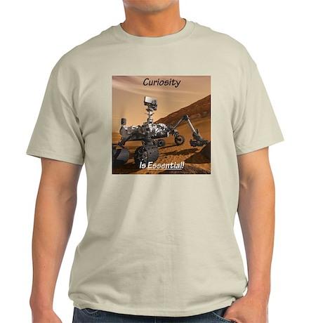 Curiosity Is Essential! T-Shirt