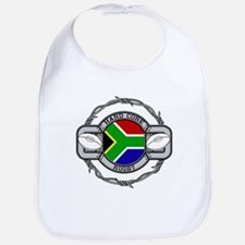 Hard Core South Africa Rugby Bib